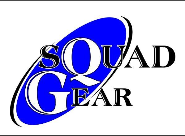 SQUAD GEAR logo