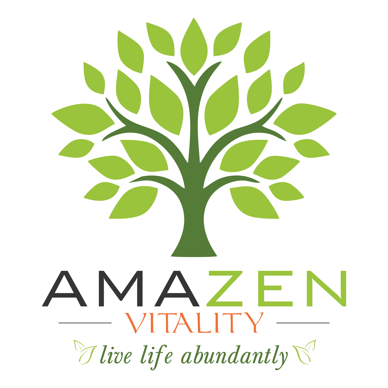 Amazen Vitality logo