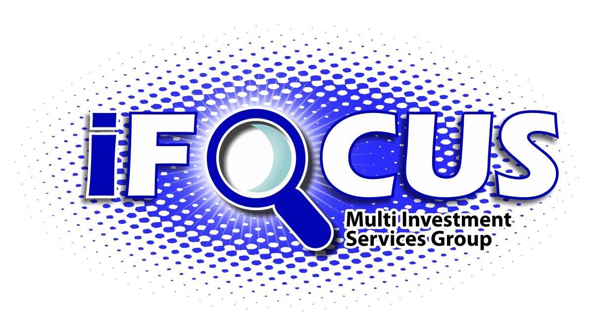 ifocus logo design